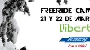 Freeride Camp Grandvalira